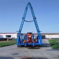 多用途300米勘查钻机卷扬机 低速煤田勘探钻机