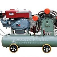 矿用柴油空压机