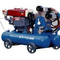 柴油空压机
