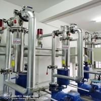 传染病科负压排气除菌过滤器