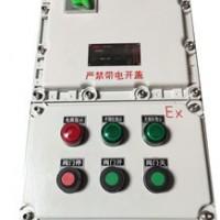 防爆配电箱-达安防爆产品专为石化企业所需定制必备