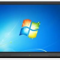 43寸电子白板 安卓触摸一体机 多点触摸广告机 数字标牌