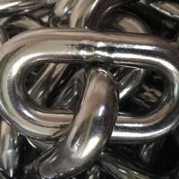 大直接不锈钢链条 大藤金属材料有限公司