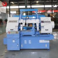GB4230X角度带锯床 复合机型 45/60角度加工