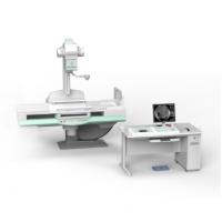 数字胃肠X光机与普通胃肠机对比,未来发展趋势如何?