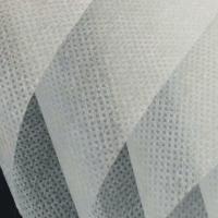 福建厂家现货0.3g S冷感无纺布 口罩专用布