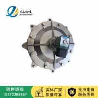直角式淹没式连接电磁脉冲阀1寸1.5寸DMF-Z-25脉冲阀
