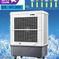 雷豹移动大型工业冷风机厂家批发降温水冷空调