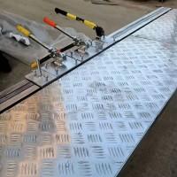 铝合金吊弦制作平台 铁路压接钳制作装置  接触网吊弦制作工具