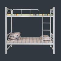 员工宿舍床 上下铺高低床 结实稳固无噪音 工厂批发供应