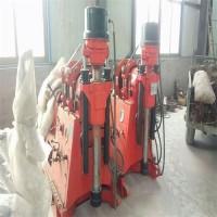 煤矿瓦斯300米勘探钻机 工程地质钻机配件定制