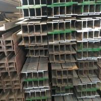 山东美标H型钢W6*6执行标准ASTM A6莱钢热轧
