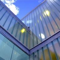 沈阳U型玻璃、北京U型玻璃