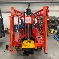 矿区用锡探GXY-2C型地质钻机 履带勘查钻机外形尺寸