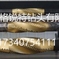 修复井壁8 3/4PDC划眼器 格锐特专业生产厂家