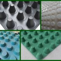 山东塑料排水板绿化排水板生产厂家现货充足需要联系
