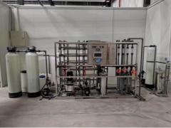 电镀纯水设备_苏州伟志水处理设备