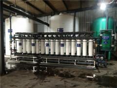 苏州中水回用设备_苏州伟志水处理设备