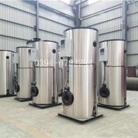 大康锅炉LHS1-0.7-YQ 1吨立式燃气蒸汽锅炉