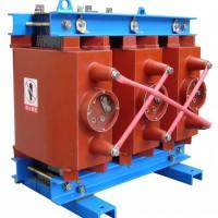 计量站用变压器SC11-30/10-0.4-0.1
