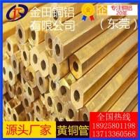 h96黄铜管,进口h75耐冲击黄铜管/h68大直径黄铜管