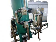 宁波循环水设备_化工循环水设备_苏州伟志水处理