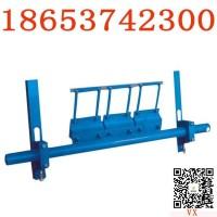 矿用B-1000合金清扫器 输送带头道H型合金清扫器