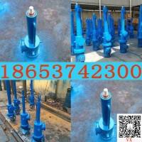 工业专用矿山机械手DYTZ15000推力电液推杆集中控制
