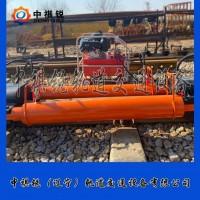 中祺锐品质|LG-600液压钢轨拉伸机_液压钢轨拉伸机_铁路