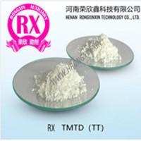 促进剂TMTD(TT)预分散颗粒TMTD-80