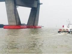 桥墩立柱防撞保护浮筒 防船只碰撞