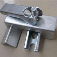 碳钢夹持器 导料槽夹持器  买夹持器来向上金品找小杨