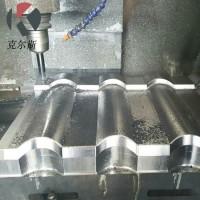 沧州金属瓦模具 多彩蛭石瓦模具生产厂家
