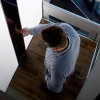 全新罗斯泰克别墅电梯 安全智能静音 使用30年
