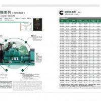 大连480KW柴油发电机组价格