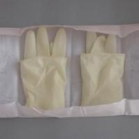 一次性使用医用橡胶检查手套的供应商