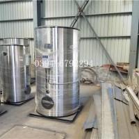 大康锅炉CLHS0.7-85/60-YQ立式燃气热水锅炉