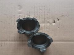 双缸BW200泥浆泵进排水阀座 液压泥浆泵连杆 变速轴