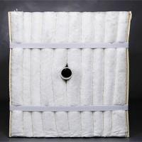 工业窑炉壁衬用陶瓷纤维模块硅酸铝绝热模块