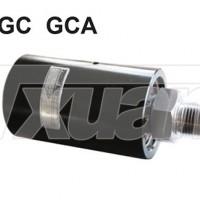 腾旋科技GC GCA通冷却液 液压油旋转接头