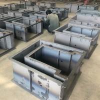 供应流水渠模具  高速流水槽模具 u型槽水渠模具 凯亚模具