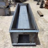 混凝土流水槽模具报价 高铁电缆槽模具批发 排水渠模具厂家