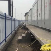 泰兴围墙护栏 镀锌楼梯扶手定制安装这家实用不贵